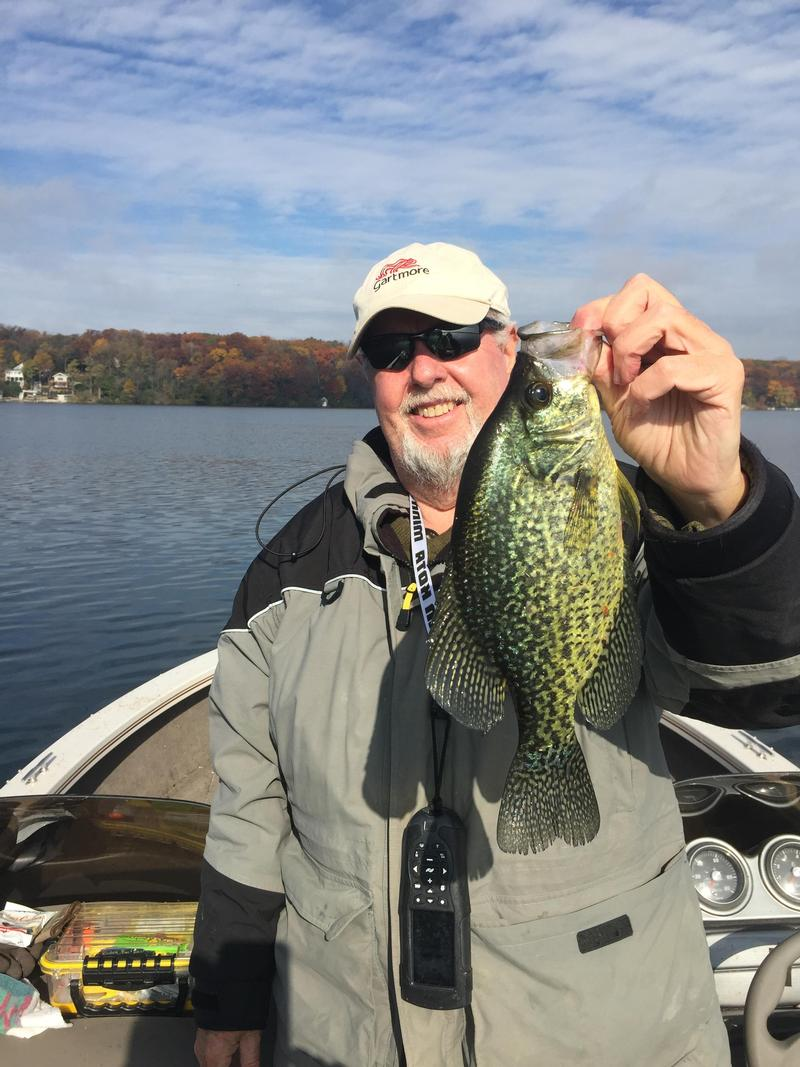 Delavan lake walworth county fishing reports and discussions for Lake delavan fishing