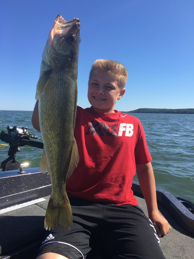 Sturgeon Bay Door County Fishing Reports And Discussions