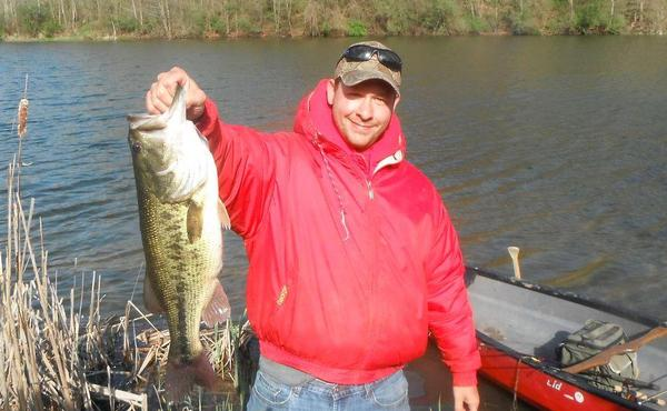 Aep recreation land lakes ponds fishing reports and for Fishing report ohio