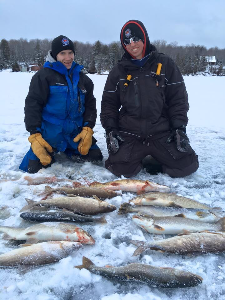 Lake Superior, Ashland Fishing Reports and Discussions