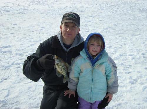 Deep Quarry Lake Du Page County Fishing Reports And