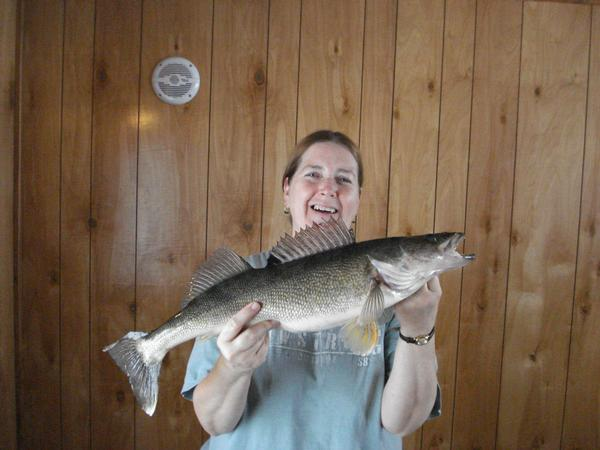 Fishing reports for mille lacs lake mille lacs county for Mille lacs ice fishing report