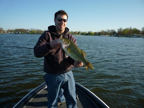 Webster lake kosciusko county fishing reports and discussions for Fish lake indiana