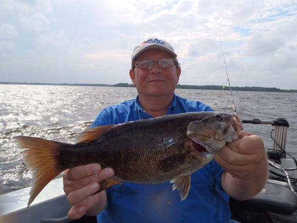 2015 09 07 1 fishing report turtle flambeau flowage for Wisconsin fishing guides