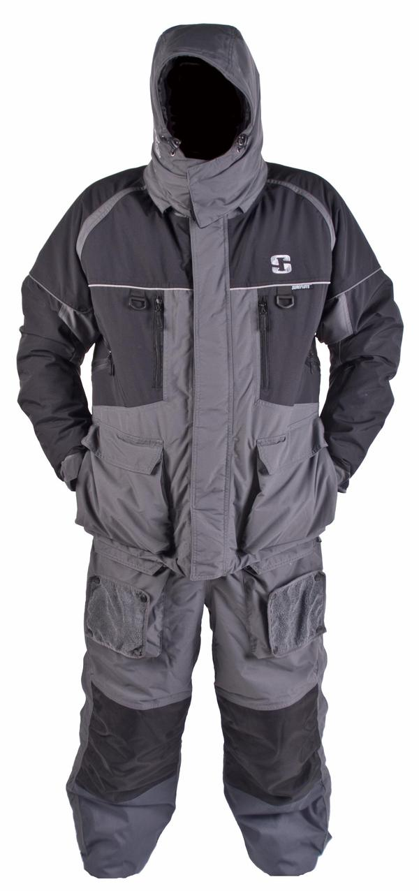 Striker ice and ice armor ice fishing suits free shipping for Ice fishing bibs sale