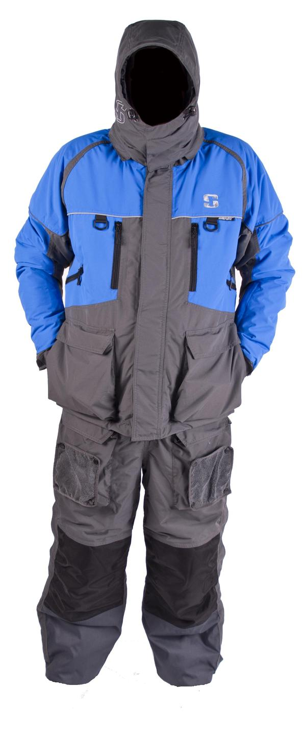 Striker ice fishing jackets bibs sale for Ice fishing bibs and jacket