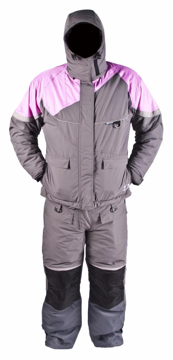 women 39 s ice fishing suit