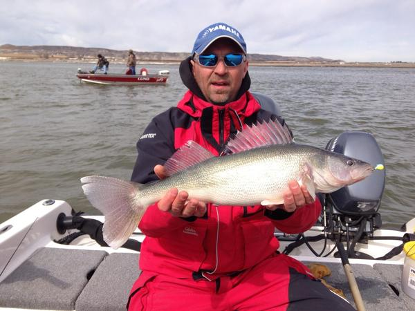 Missouri river fishing reports and discussions for South dakota fishing report