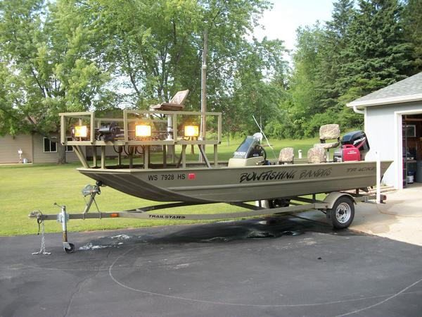 Bowfishing 2014 Fishing Reports and Discussions