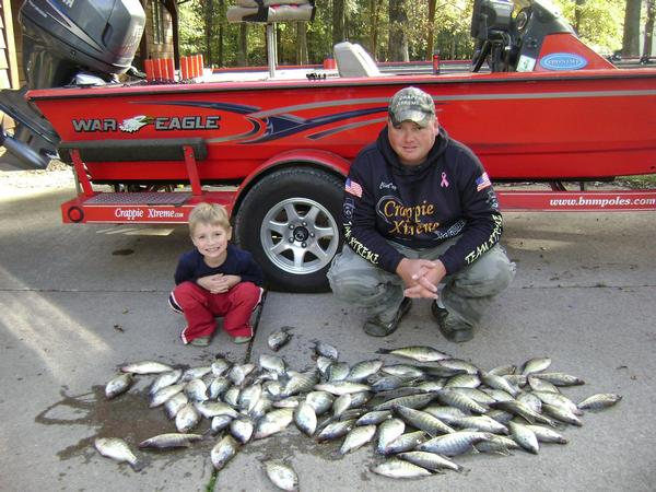 Rend lake jefferson county fishing reports and discussions for Illinois fishing regulations