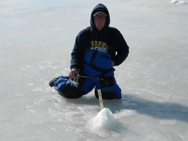 Waterproof ice fishing clothing for Waterproof fishing clothing
