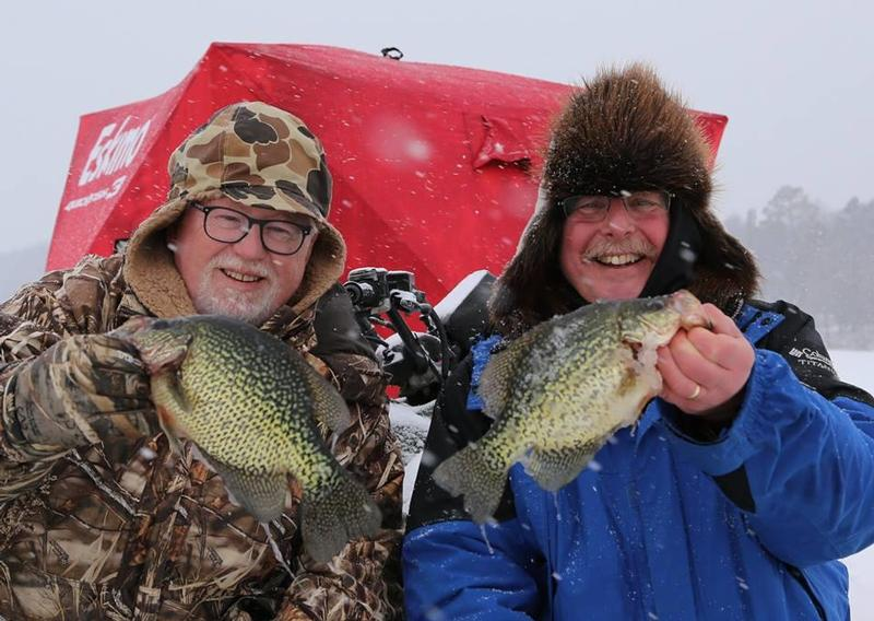 Hayward Area Lakes, Sawyer County Fishing Reports and