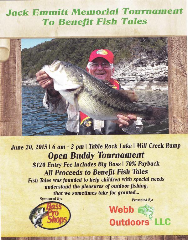 Harry s truman reservoir benton county fishing reports for Truman lake fishing report