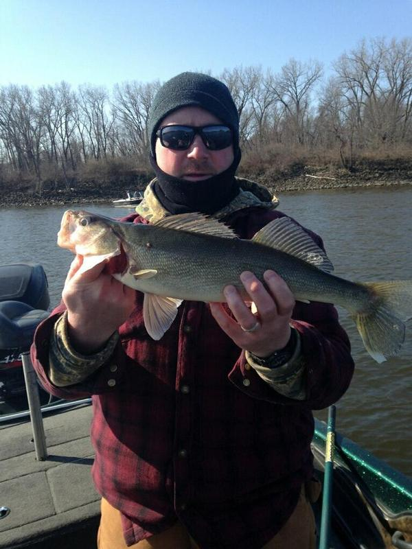 mississippi river red wing fishing reports and discussions