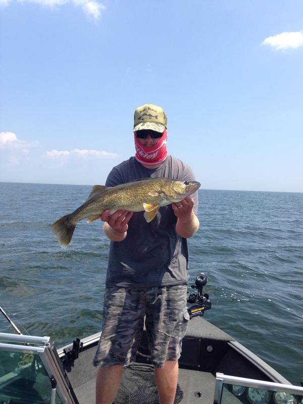County park 2 in oconto or oconto fishing reports and for Oconto fishing report