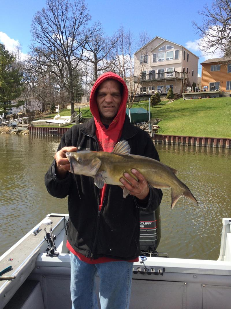 Wonder lake mchenry county fishing reports and discussions for Lake fishing report
