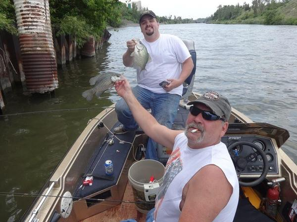 Lake michigan porter county fishing reports and discussions for Fish lake indiana