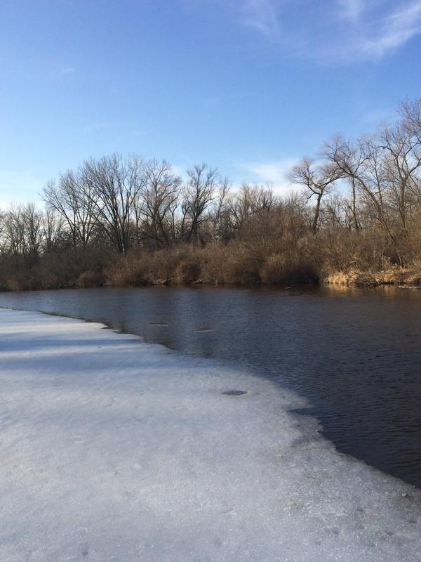 fishing reports for wonder lake  mchenry county illinois