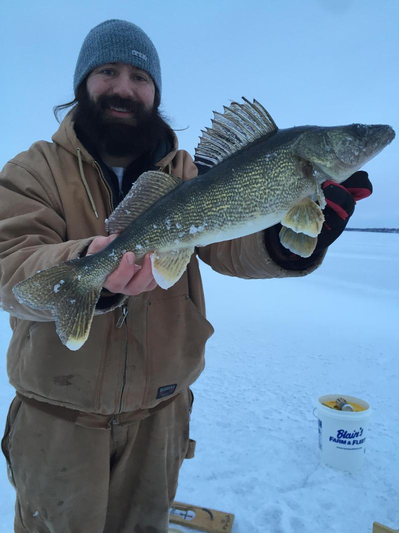 Lake monona dane county fishing reports and discussions for Lake mendota fishing report
