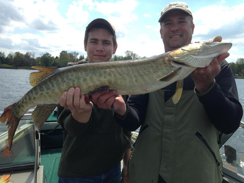 Conneaut lake crawford county fishing reports and discussions for Pa fishing report