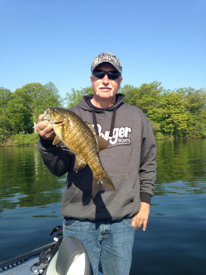 Spooner area lakes washburn county fishing reports and for Wi fishing report