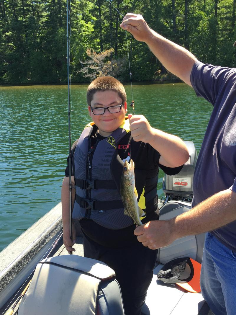 Trout lake vilas county fishing reports and discussions for Vilas county fishing report