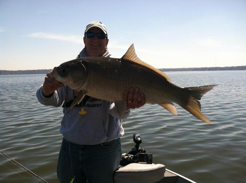 Lake mendota dane county fishing reports and discussions for Wi fishing report