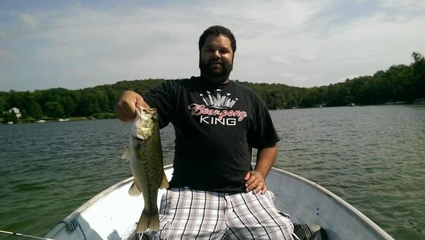 Chain lake oconto county fishing reports and discussions for Oconto fishing report
