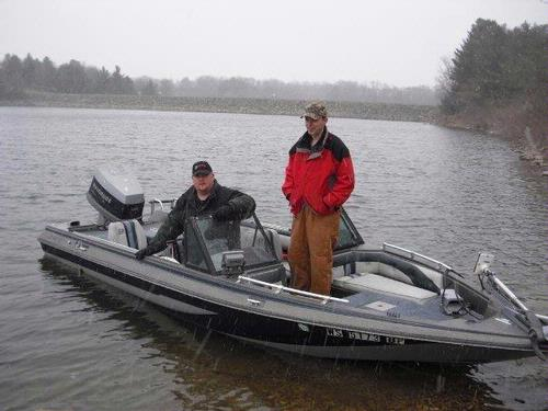 Fish and ski boat recommendations for Fish and ski boat