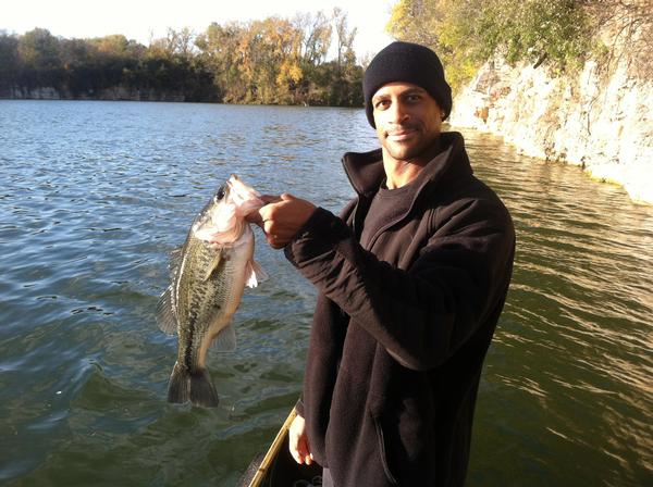 Quarry Lake Park, Racine County Fishing Reports and Discussions