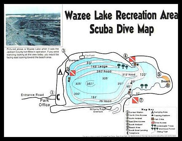 Lake wazee jackson county fishing reports and discussions for Lake link wisconsin fishing reports