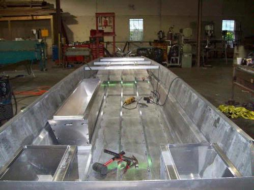 Diy Aluminum Jon Boat Plans - DIY Craft