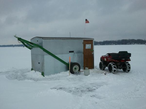 Ice Shanty Heaters http://www.lake-link.com/forums/Wisconsin-Fishing-Discussion/discuss.cfm/97619/Ice-Shanty-Stolen/