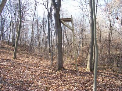 Wooden Deer Stands http://www.lake-link.com/forums/Archery/discuss.cfm/49769/Ladder%2Dstands