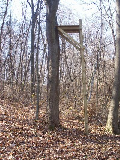 Wooden Deer Stands http://www.lake-link.com/forums/Archery/discuss.cfm/49769/Ladder-stands?startRow=16