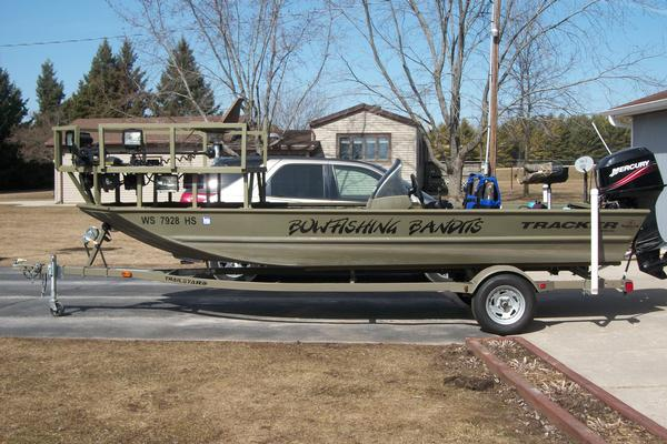 Bowfishing Boats For Sale