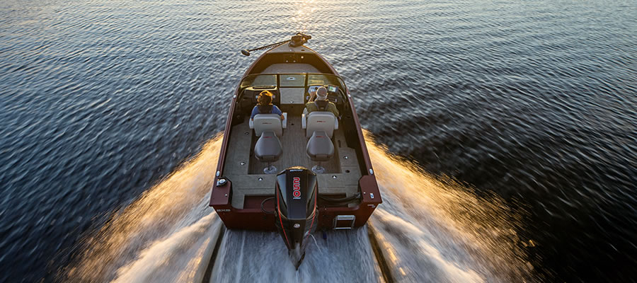 Don't Wait To Buy A New Boat - If you're thinking of buying a new boat this year, you better do it quick or you could be in for a very long wait.