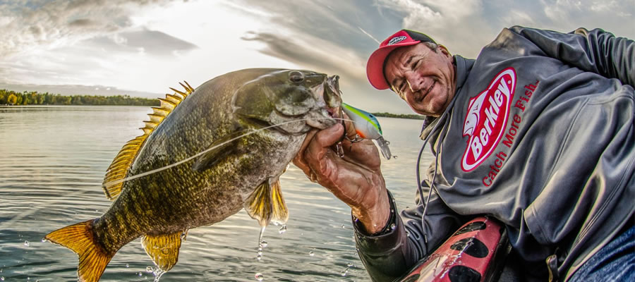 Lake-Link - Your digital fishing and lake guide