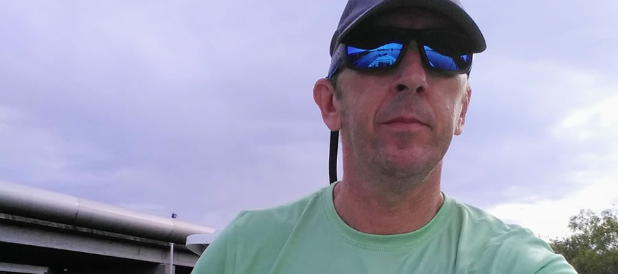 REVIEWED: Nines Optics Sunglasses - Florida Fish and Wildlife Investigator, Steve Wayne, gives his opinion and experience with Nines sunglasses.