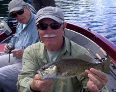 Colin Crawford Fishing Guide Service