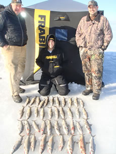 Green Bay Fishing Charters Guide Service