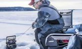 Angler Input and World-Class Technology Drive Growth of Technique-Specific Croix Custom Ice (CCI) Rod Series for 2021