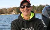 Aqua-Vu® Pro Dr. Bruce Samson Inducted into Fishing Hall of Fame