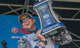Rapala® Baits Helped Top Bass Pros Bag Big Fish And Big Prizes