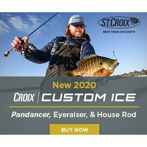 Croix Custom Ice series