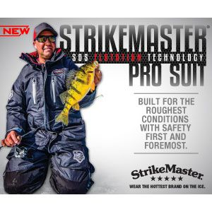 NEW Strikemaster Pro Suit