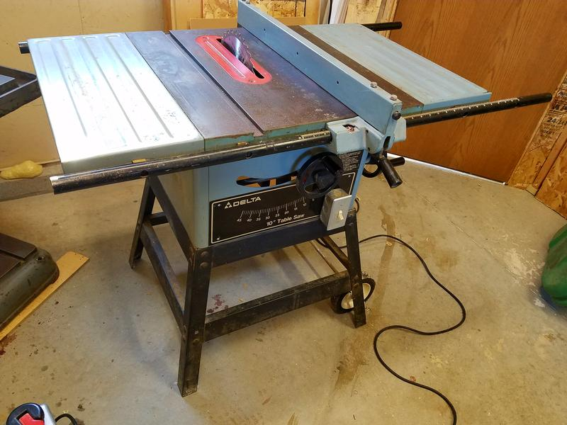 Delta 10 inch table saw for 10 delta table saw price